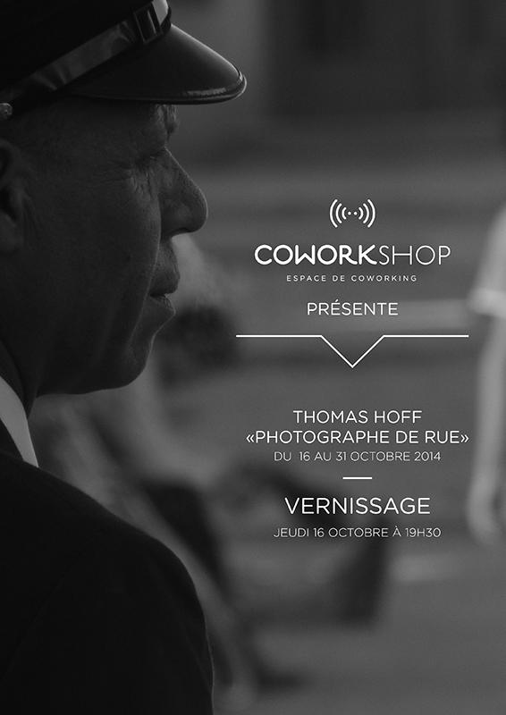 Vernissage Thomas Hoff
